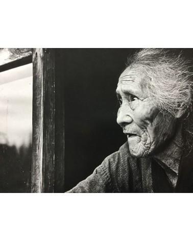 Kuei Iijima - Kanryu, Yukiguni no Onna - 1983