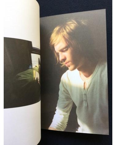 Chad Moore - Between Us - 2011