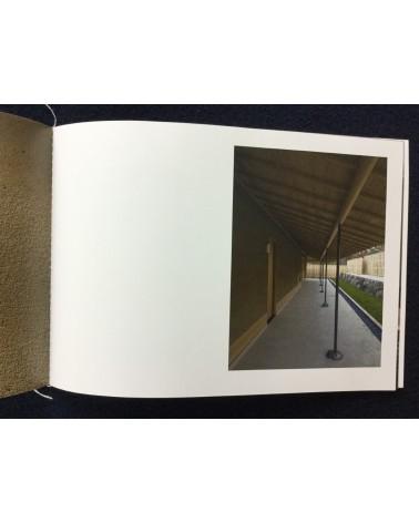 Hiroshi Sugimoto & Tomoyuki Sakakida - Washin - 2018