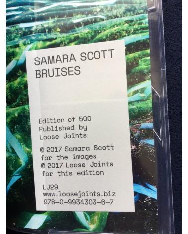 Samara Scott - Bruises - 2017