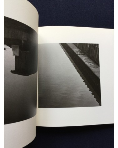 Yoshiaki Hayashida - Kanazawa Mizu Kei - 1999
