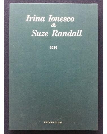 Irina Ionesco & Suze Randall - GB - 1986