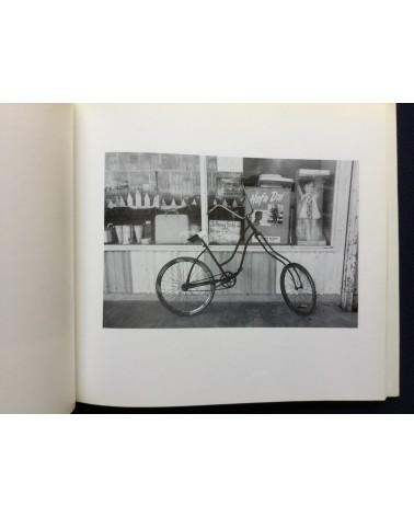 Shimpei Asai - Street Photograph - 1970
