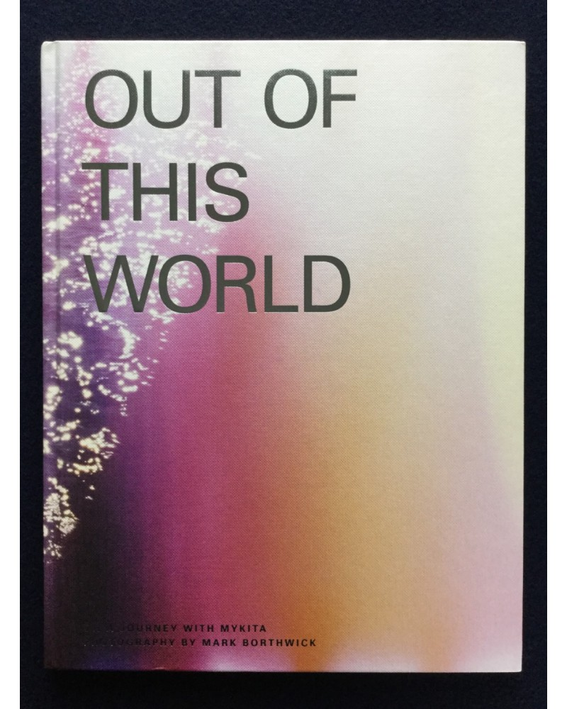 Mark Borthwick - Out of this world, On a journey with Mykita - 2014