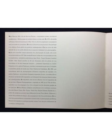 Il Makiage - Bettina Rheims, Automne-Hiver '88-'89 - 1988