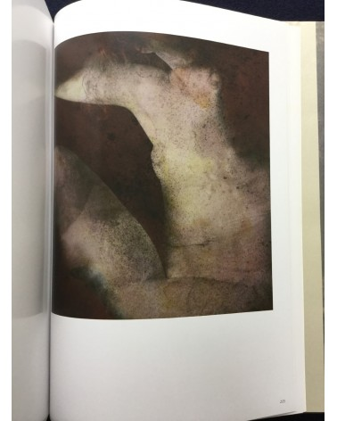 Fuyuki Hattori - Photographs - 1992