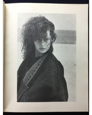 Bruce Weber - Men & Women, Images from Nicole - 1983