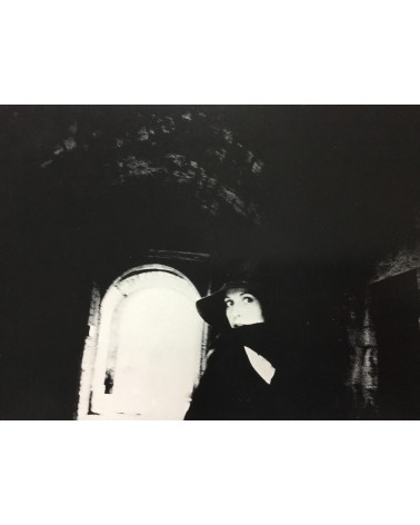 Hideki Fujii - Past - 1972