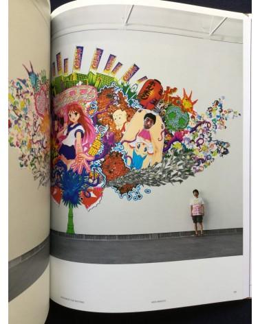 Makoto Aida - Monument for Nothing - 2013