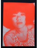Mao Ishikawa - Red Flower: The Women of Okinawa - 2017