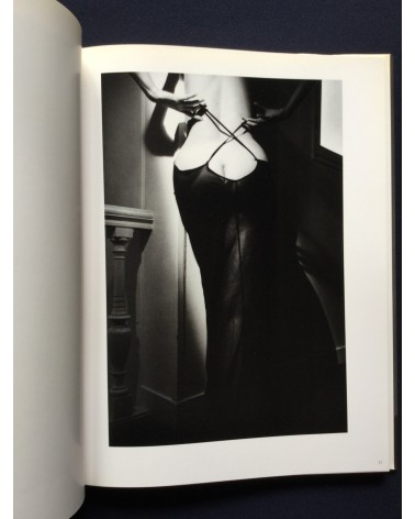 Jeanloup Sieff - Derrières - 1994