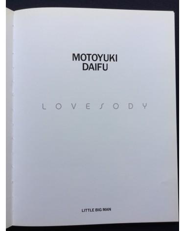 Motoyuki Daifu - Lovesody - 2012