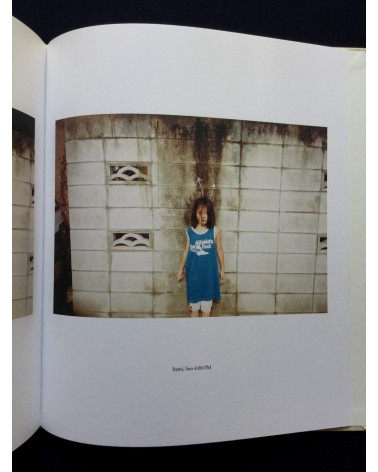 Sayo Nagase - Asphalt & Chalk - 2011