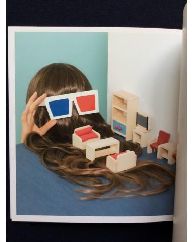Mitsuko Nagone - New Self, New to Self - 2013