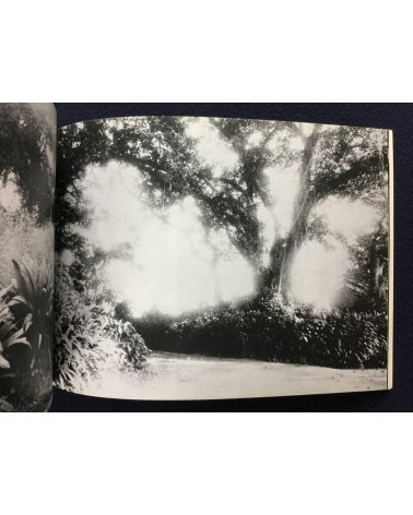 Hitomi Watanabe - An Invisible Landscape, Photographs of India - 1983
