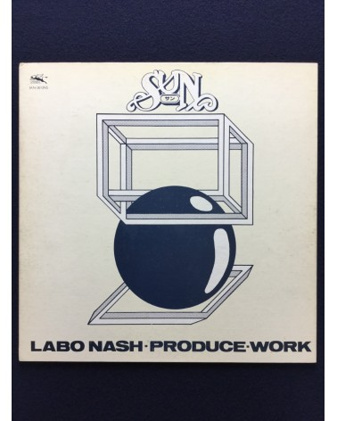 Labo Nash - Sun, Yume no michi - 1978