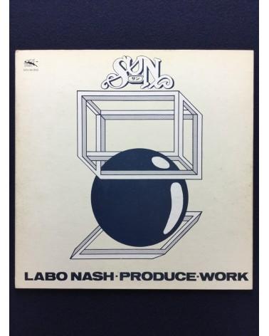 Labo Nash - Sun, Yume no michi - 1978