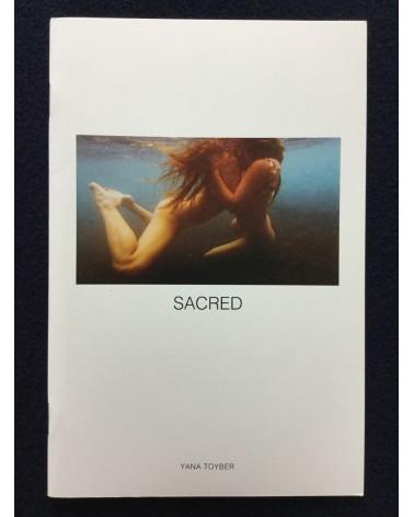 Yana Toyber - Sacred - 2017