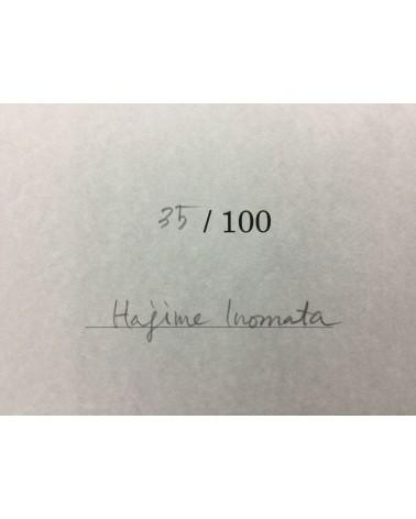 Hajime Inomata - Something Invisible - 2017