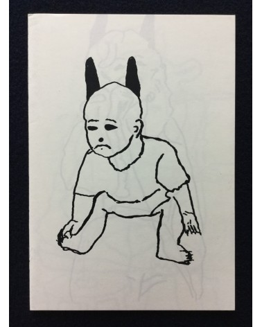 Harmony Korine - Devils and Babies - 2009