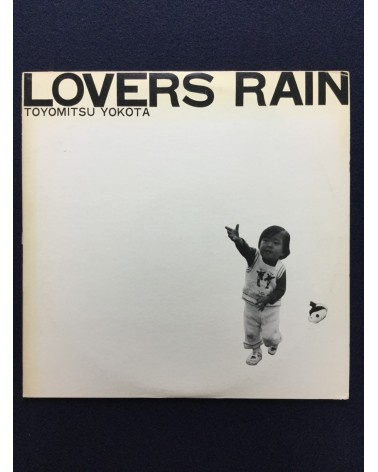 Toyomitsu Yokota - Lovers Rain