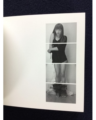 Ryudai Takano - Para Para Maria,Toshihisa - 2009