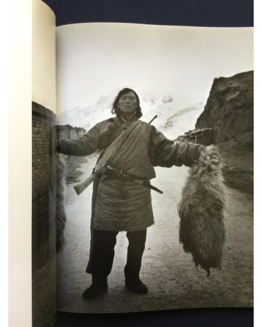 Shinya Arimoto - Portrait of Tibet - 1999