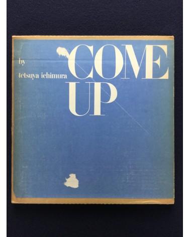 Tetsuya Ichimura - Come Up - 1971