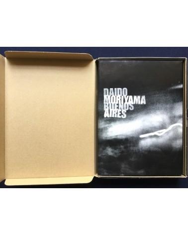 Daido Moriyama - Buenos Aires - 2005